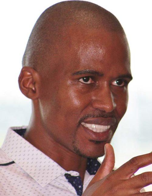 Musa Ntinga