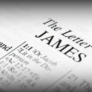 Devotional 11: James 5vs7-12