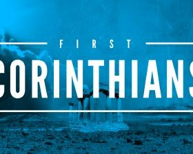 1 Corinthians 4vs14-21