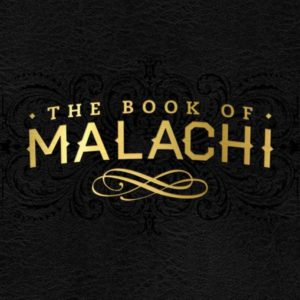 Malachi 2vs10-16 devotional 4